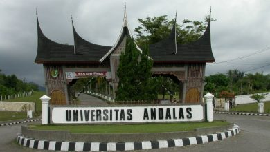 Photo of Daya Tampung & Peminat  SBMPTN UNAND 2021/2022 (Universitas Andalas)