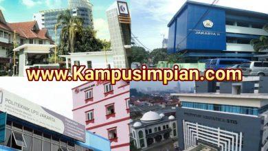 Photo of 20+Daftar Lengkap Politeknik di DKI Jakarta