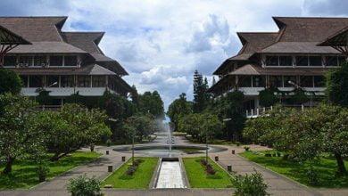 Photo of Akreditasi ITB (Institut Teknologi Bandung) 2021/2022