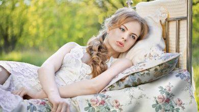 Photo of 4 Alasan Tidur Itu Penting  Bagi Tubuh Kamu